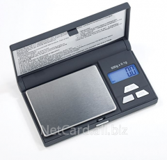 Pocket scales of YA-302