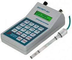 Expert-001 liquid analyzer