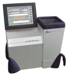 Анализатор зерна просыпной - фурье-спектрометр инфракрасный ИнфраЛЮМ ФТ-40, ИК-спектрометр