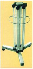 Облучатель передвижной ОБПе-450, 6 ламп 30W без ламп