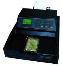 Иммуноферментный анализатор планшетный Stat Fax