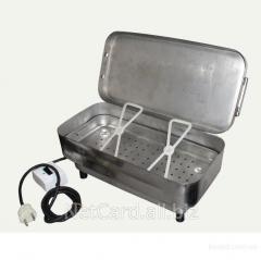 Boiler electric E-22 hran.