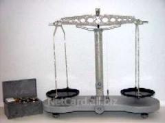 Весы аптечные ВА-4М, механические, до 1 кг