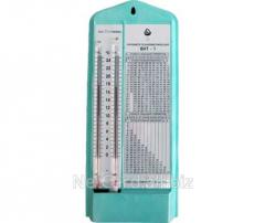 Gigometr-psikhrometr VIT-1