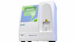 Автоматический гематологический анализатор для ветеринарии Abacus Junior 30, Vet