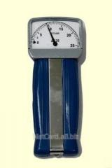Динамометр кистевой ДК-25