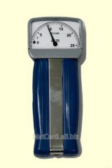 Dynamometer of hand DK-25