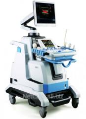 Ультразвуковой сканер Apogee 3800, Экспертный
