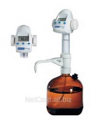 Дозатор, цифровой титратор Biotrate 1-50 мл,
