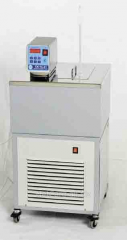 Cryostat Kriotermostat of LOIP FT-316-40, old