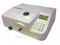 Контрольные фильтры для спектрофотометра КФК-3, набор