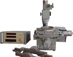 Микроскоп инструментальный ИМЦЛ 100*50А