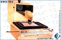 Микрофотометр ИФО-463