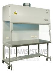 Ламинарный бокс микробиологической безопасности I, первый класс БАВ-Ламинар-С-1,5