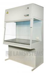 Ламинарно-потоковый шкаф II, второй класс безопасности тип B БАВп-01-Ламинар-С-1,2