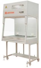 Ламинарно-потоковый шкаф II, второй класс безопасности тип А БАВп-01-Ламинар-С-0,9