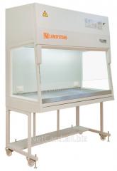 Ламинарно-потоковый шкаф II, второй класс безопасности тип А БАВп-01-Ламинар-С-1,5