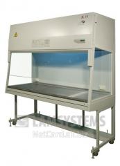 Ламинарно-потоковый шкаф II, второй класс безопасности тип А БАВп-01-Ламинар-С-1,8