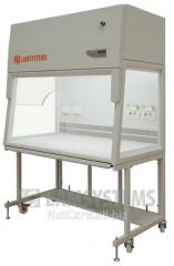 Ламинарный бокс с вертикальным потоком воздуха, исп. для микроэлектроники БАВнп-01-Ламинар-С-1,2