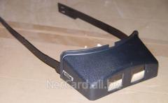 Magnifying glass binocular BL-2-1