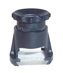 Magnifying glass measuring LI-3-10, 10kh,