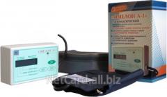 Автоматический тонометр и неинвазивный глюкометр ОМЕЛОН А-1