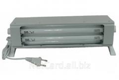 OUFK-320/400-03 sunbed irradiator the Sun