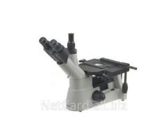 Microscope MET metalgraphic Microhoney