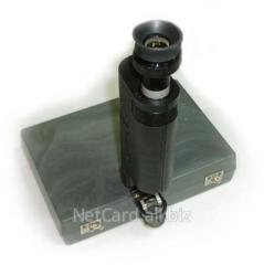 Microscope measuring MIK-1