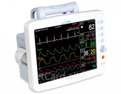 Patient's monitor bedside Compact 7, Econet