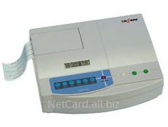 Электрокардиогаф Cardiopia 200