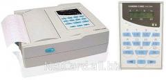 Электрокардиогаф CardioCare 2000, BioNet, Ю.Корея 3/6/12кан.