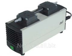 Mini-membrane pump N 816.3 KT.45.18 KNF