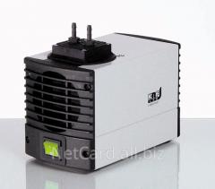 Pump vacuum N 86 KN.18, 6 l/min, 100 Mbar, 2.4