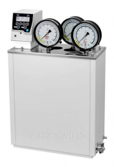 Liquid BT-P-01 thermosta