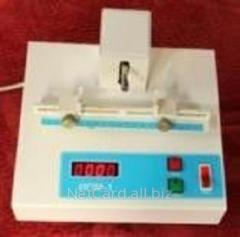 Измеритель прочности макарон ИПМ-1