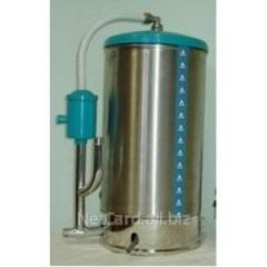 Комплект оборудования для мини-пекарни КОМП