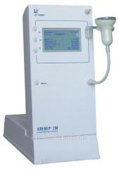 Анализатор качества молока Клевер-2М