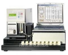 Оборудование для молочной промышленности и лабораторий
