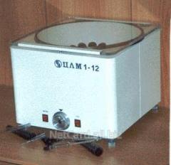 Центрифуга лабораторная ЦЛМ-1-12, с подогевом