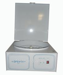 Центрифуга ЦЛУ-1, Орбита, 1500 об/мин, 16 проб