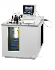 Cryostat krio-VIS-T-01, krio-VIS-T-02