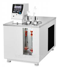 Cryostat krio-VIS-T-06, krio-VIS-T-06-01