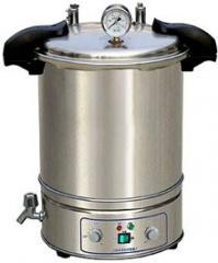 Автоклав DGM-200 настольный, 18л