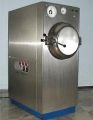 Стерилизатор горизонтальный ГК-100-3, Тюмень