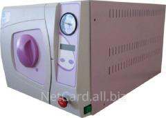 Стерилизатор паровой автоматический ГКа-25 ПЗ, -06