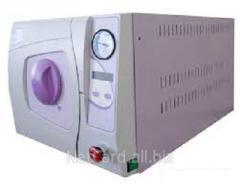 Стерилизатор паровой автоматический ГКа-25 ПЗ, -07