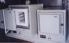 Печь муфельная лабораторная СНОЛ-2.2, 5.1,...