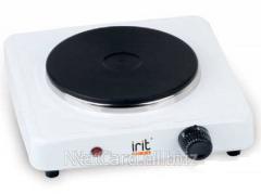 Электрическая плита IRIT IR-8004, 1-конф. С терморег., закр.спир.,1,0кВ
