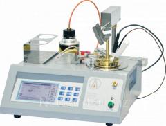 Автоматический аппарат для определения температуры